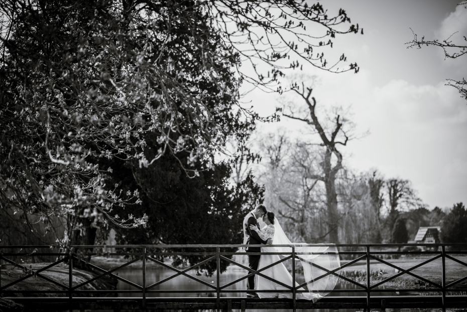 Ardington House Wedding - Donna & Alex - Lee Dann Photography - 0448