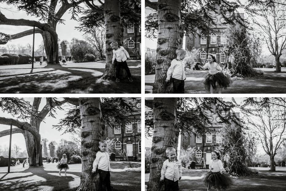 Ardington House Wedding - Donna & Alex - Lee Dann Photography - 0461