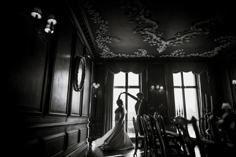 Ardington House Wedding - Donna & Alex - Lee Dann Photography - 0483