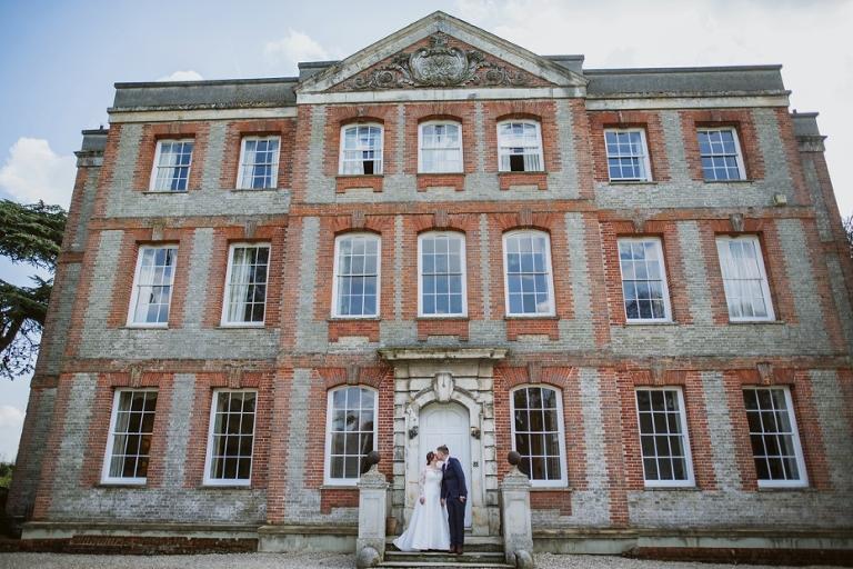 Ardington House Wedding - Donna & Alex - Lee Dann Photography - 0490