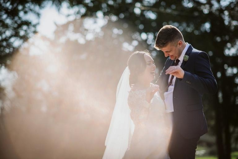 Ardington House Wedding - Donna & Alex - Lee Dann Photography - 0497