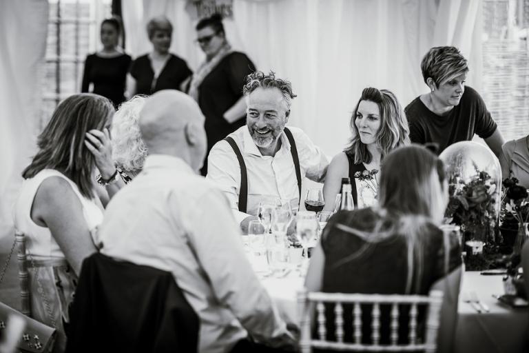 Ardington House Wedding - Donna & Alex - Lee Dann Photography - 0520