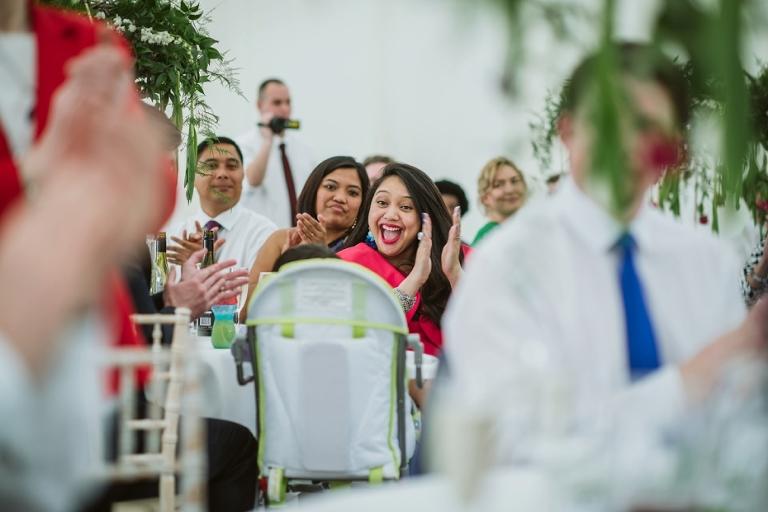 Ardington House Wedding - Donna & Alex - Lee Dann Photography - 0545