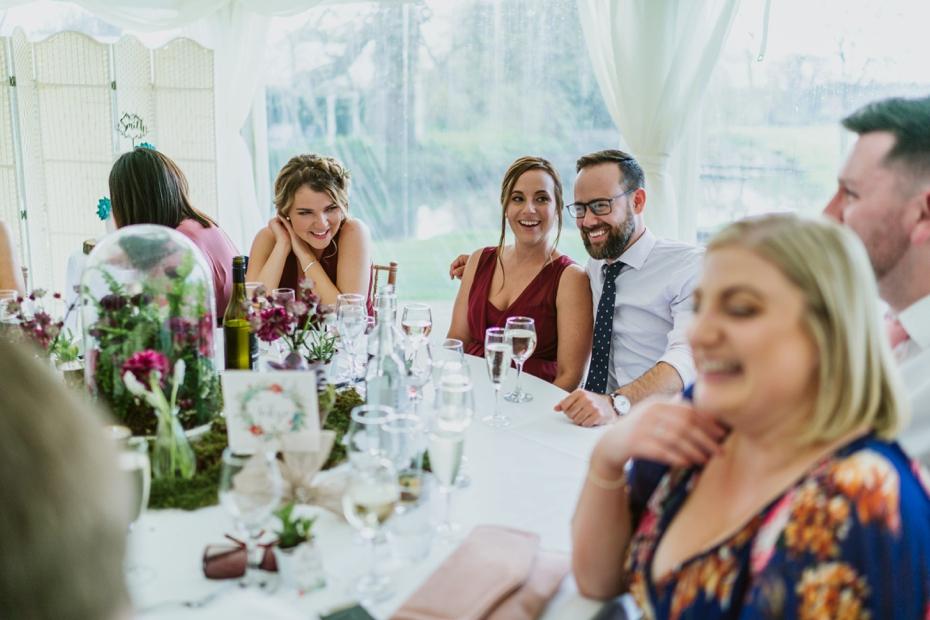 Ardington House Wedding - Donna & Alex - Lee Dann Photography - 0571