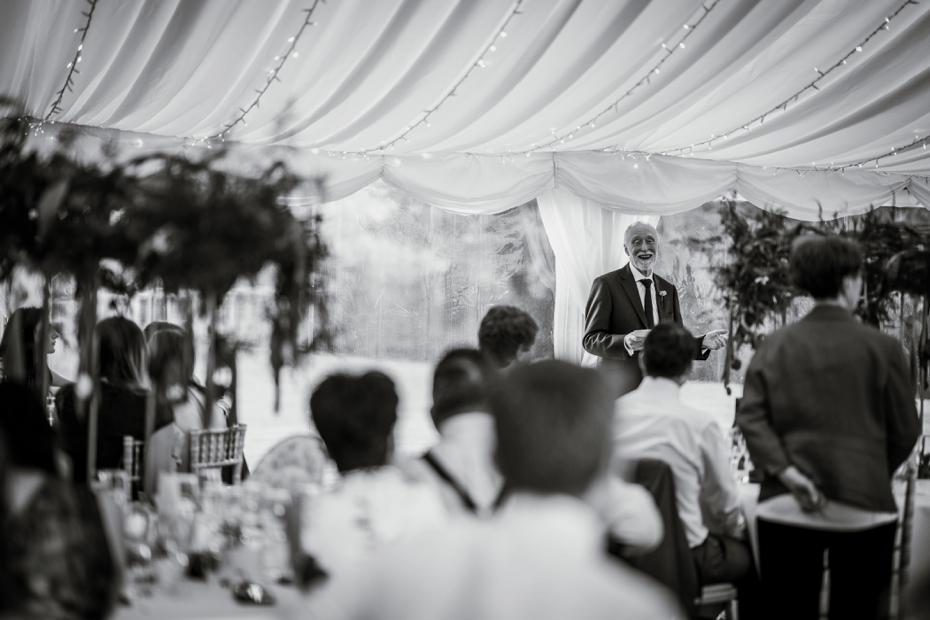 Ardington House Wedding - Donna & Alex - Lee Dann Photography - 0603