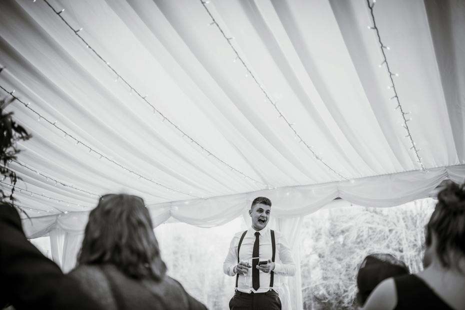 Ardington House Wedding - Donna & Alex - Lee Dann Photography - 0639