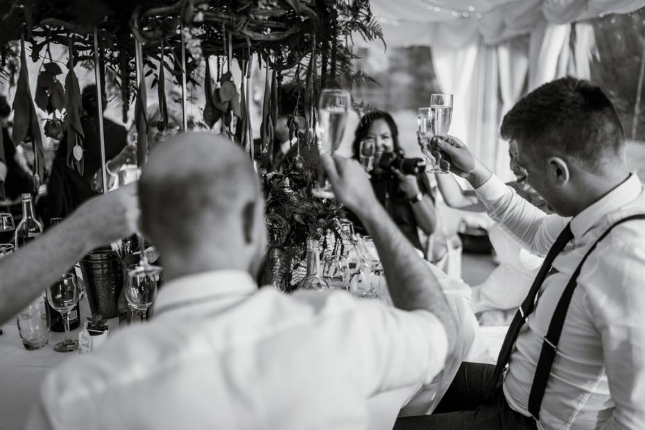 Ardington House Wedding - Donna & Alex - Lee Dann Photography - 0676