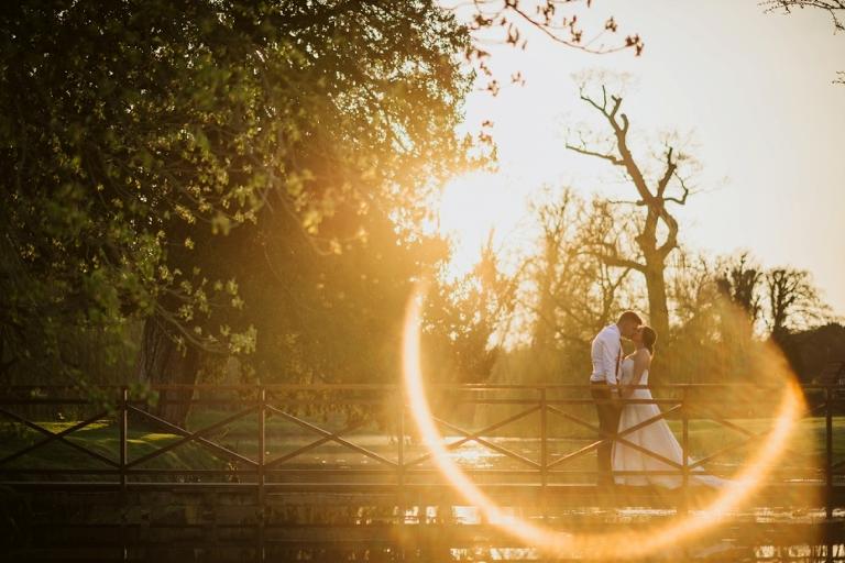 Ardington House Wedding