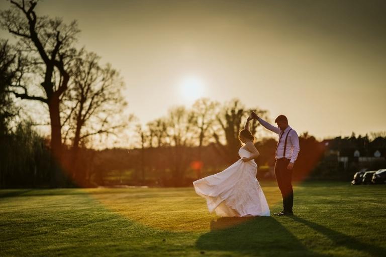 Ardington House Wedding - Donna & Alex - Lee Dann Photography - 0684