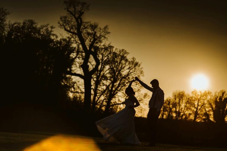 Ardington House Wedding - Donna & Alex - Lee Dann Photography - 0686