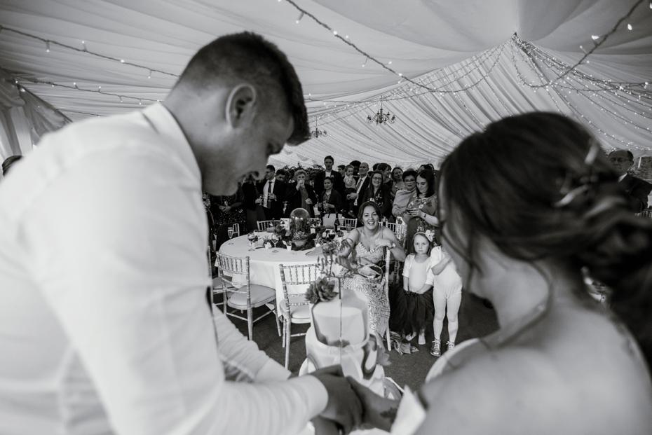 Ardington House Wedding - Donna & Alex - Lee Dann Photography - 0702