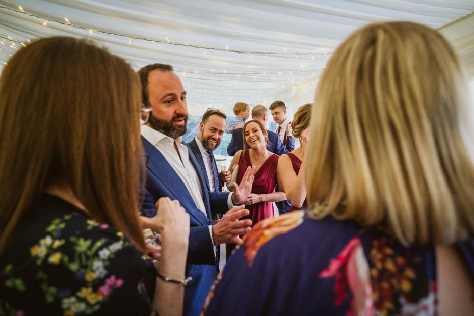 Ardington House Wedding - Donna & Alex - Lee Dann Photography - 0705