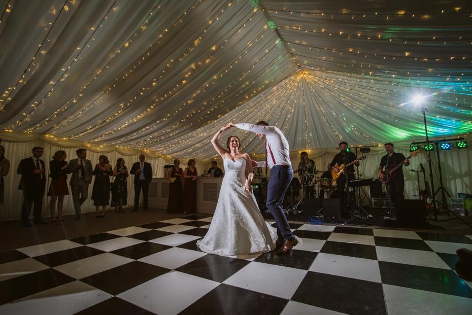 Ardington House Wedding - Donna & Alex - Lee Dann Photography - 0713