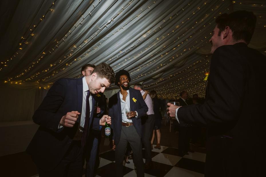 Ardington House Wedding - Donna & Alex - Lee Dann Photography - 0734