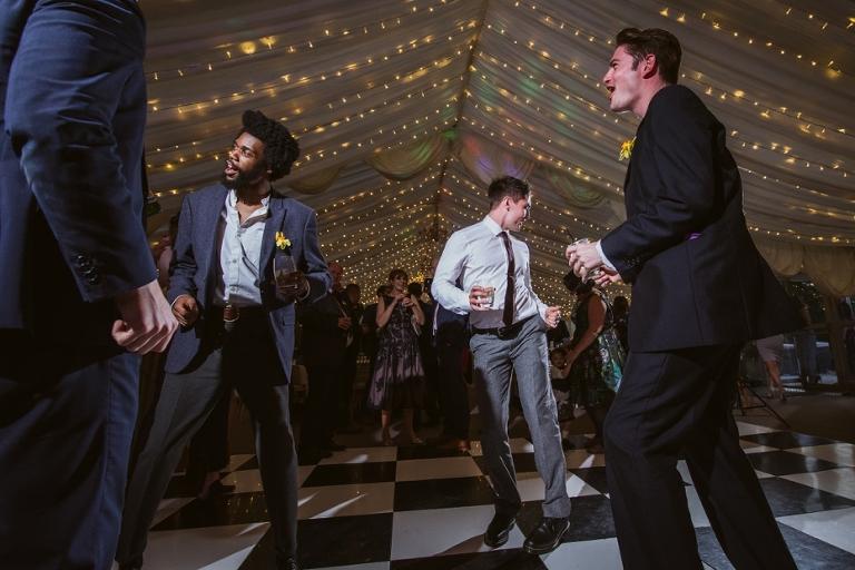 Ardington House Wedding - Donna & Alex - Lee Dann Photography - 0738