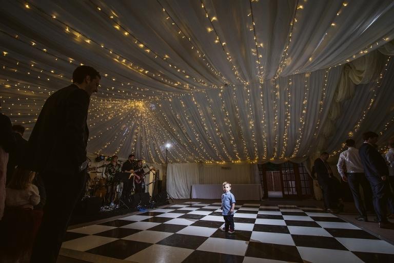 Ardington House Wedding - Donna & Alex - Lee Dann Photography - 0740