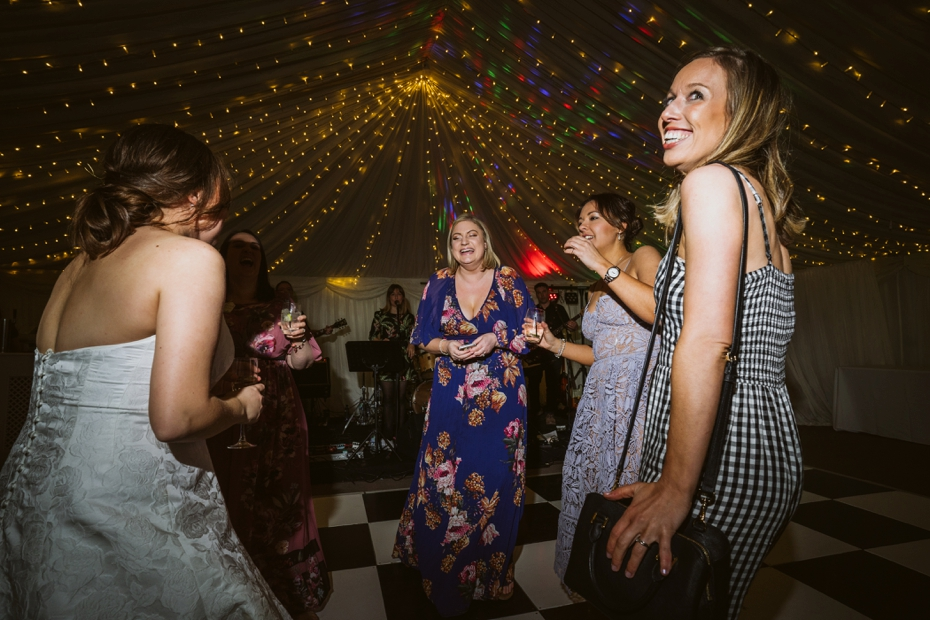 Ardington House Wedding - Donna & Alex - Lee Dann Photography - 0744