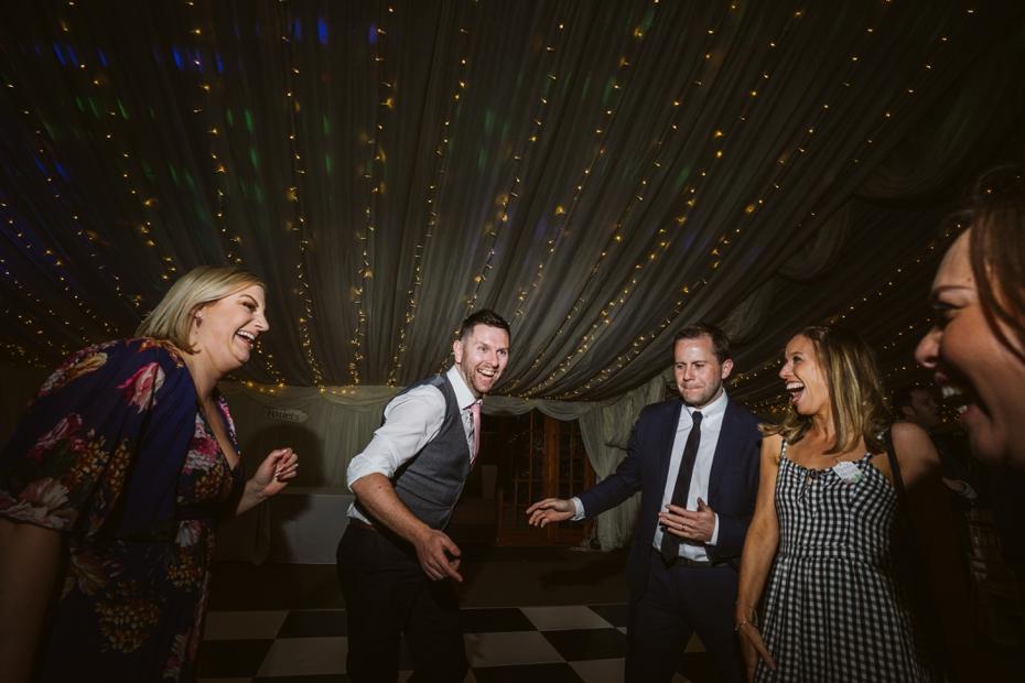 Ardington House Wedding - Donna & Alex - Lee Dann Photography - 0752