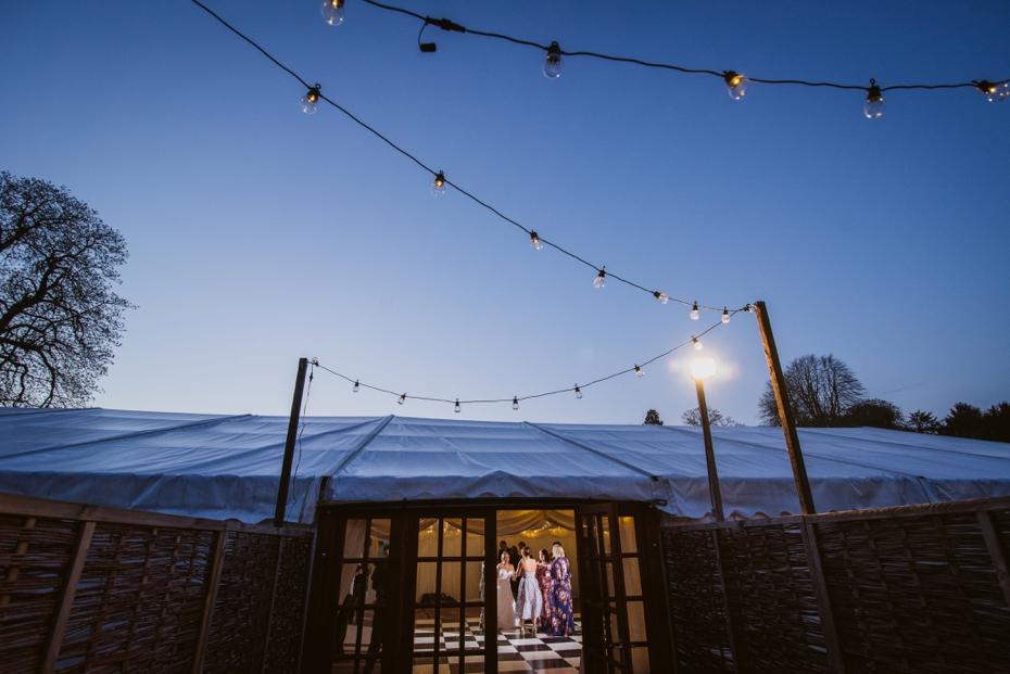 Ardington House Wedding - Donna & Alex - Lee Dann Photography - 0757