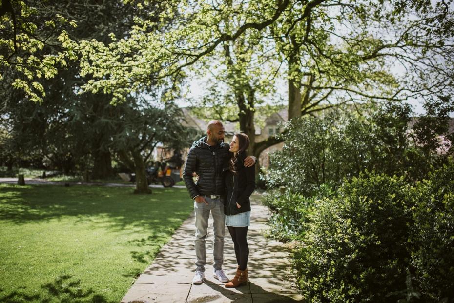 Calcot Manor - Rachel & Mo - Lee Dann Photography - 0009