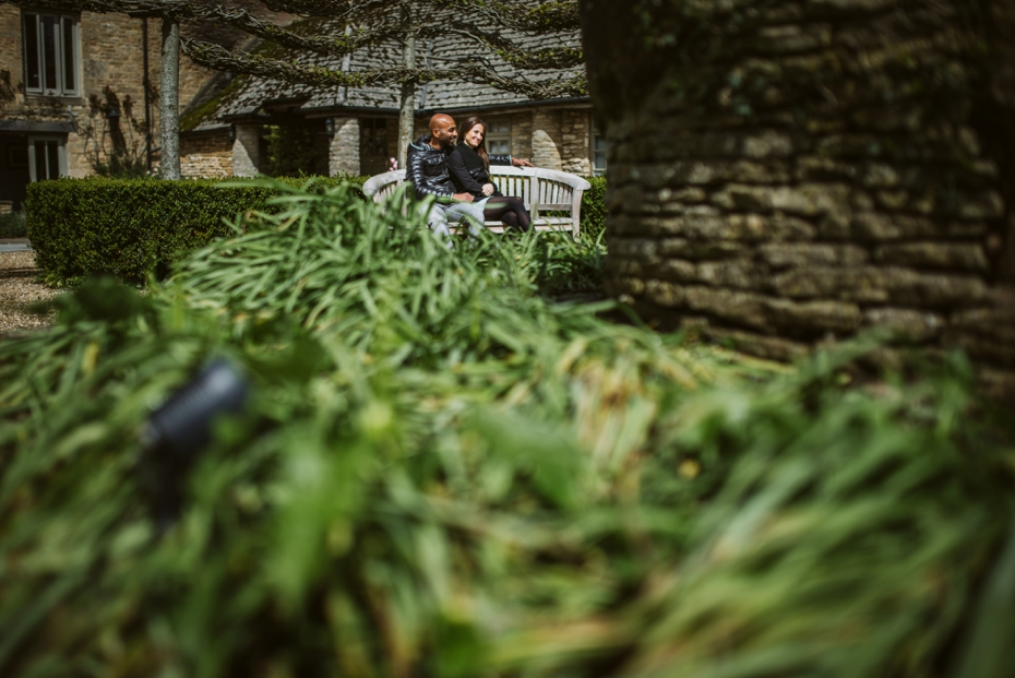 Calcot Manor - Rachel & Mo - Lee Dann Photography - 0038