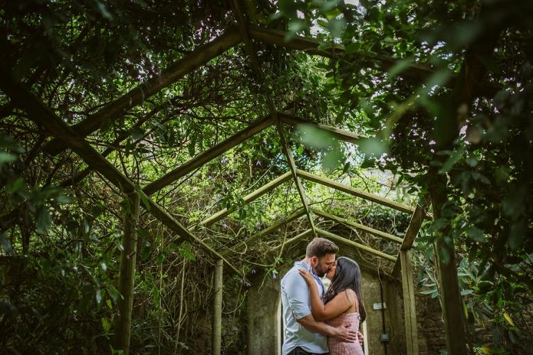 Church Enstone Pre Shoot - Jade & Chris - Lee Dann Photography - 0015