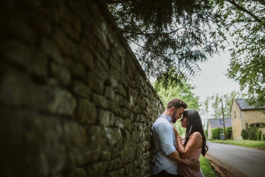 Church Enstone Pre Shoot - Jade & Chris - Lee Dann Photography - 0024