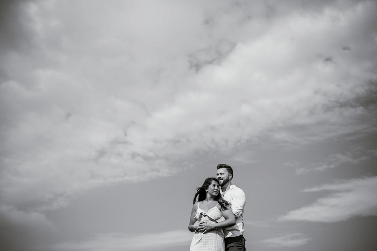 Church Enstone Pre Shoot - Jade & Chris - Lee Dann Photography - 0036