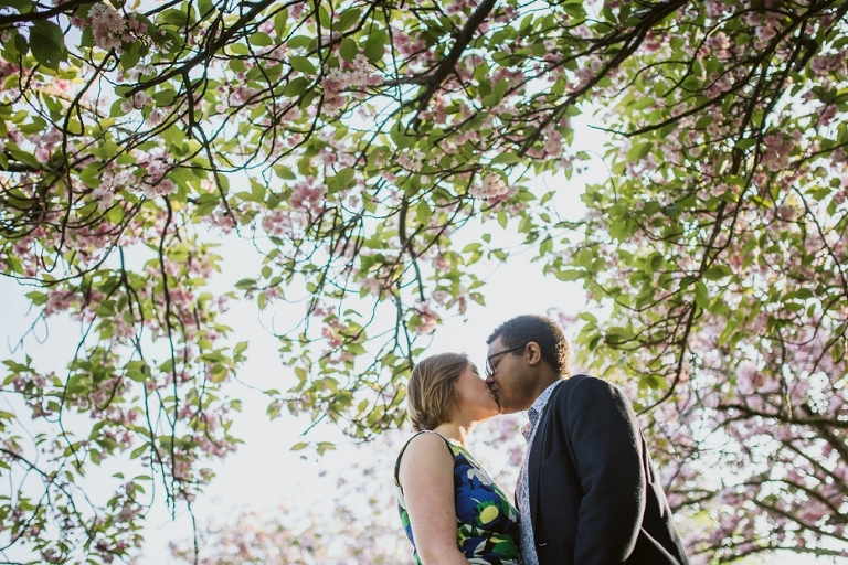 Greenwich Pre Shoot - Fern & Tijay - Lee Dann Photography - 0018