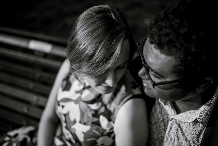 Greenwich Pre Shoot - Fern & Tijay - Lee Dann Photography - 0027