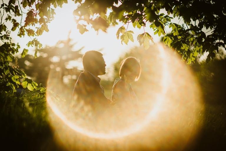 Greenwich Pre Shoot - Fern & Tijay - Lee Dann Photography - 0040