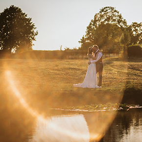 Primrose Hill Farm Wedding, Charlotte & Martin