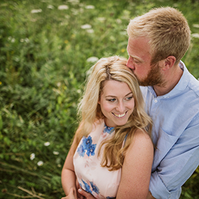 Abingdon Engagement shoot, Lizzie & Rich