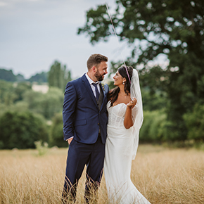 Cotswolds Wedding photographer, An Enstone Wedding