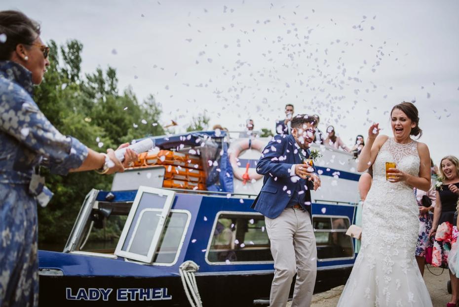isis farmhouse wedding