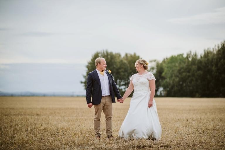 Abingdon Farm wedding