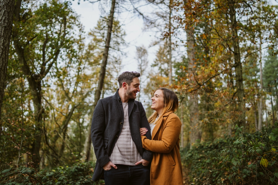 Faringdon Engagement photography